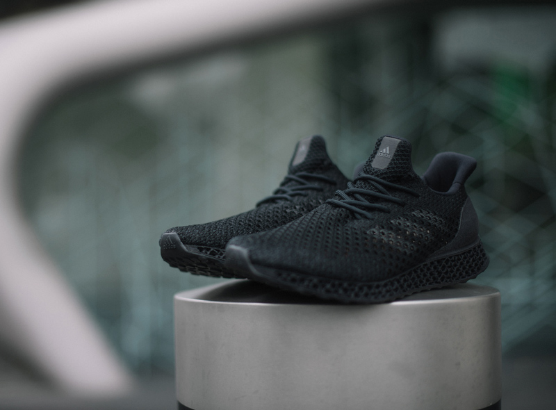 more photos 1e509 450ba Adidas Futurecraft 3D, tus zapatillas listas para imprimir. – Zicloblog